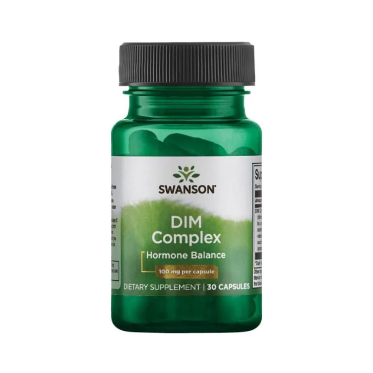 Swanson Dim Complex 100 Mg