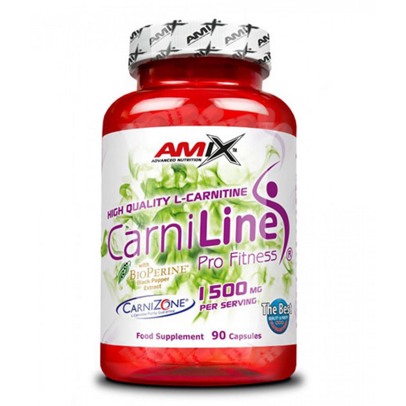 AMIX Carniline 150mg