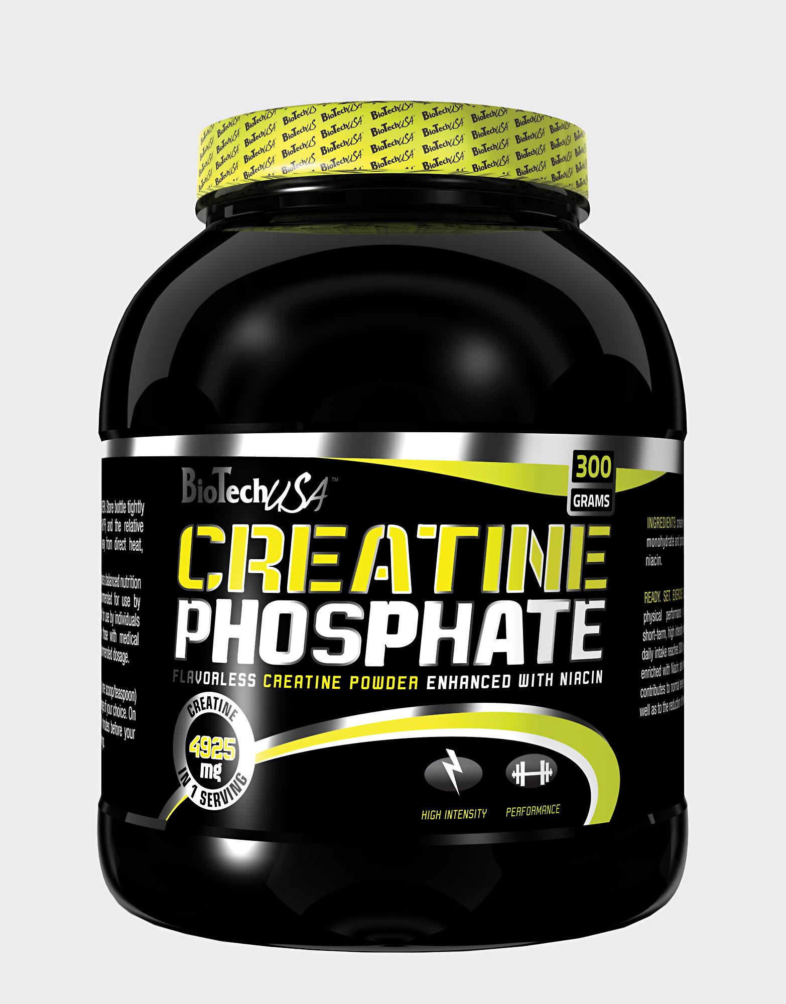 BioTech USA Creatine Cpx Phosphate