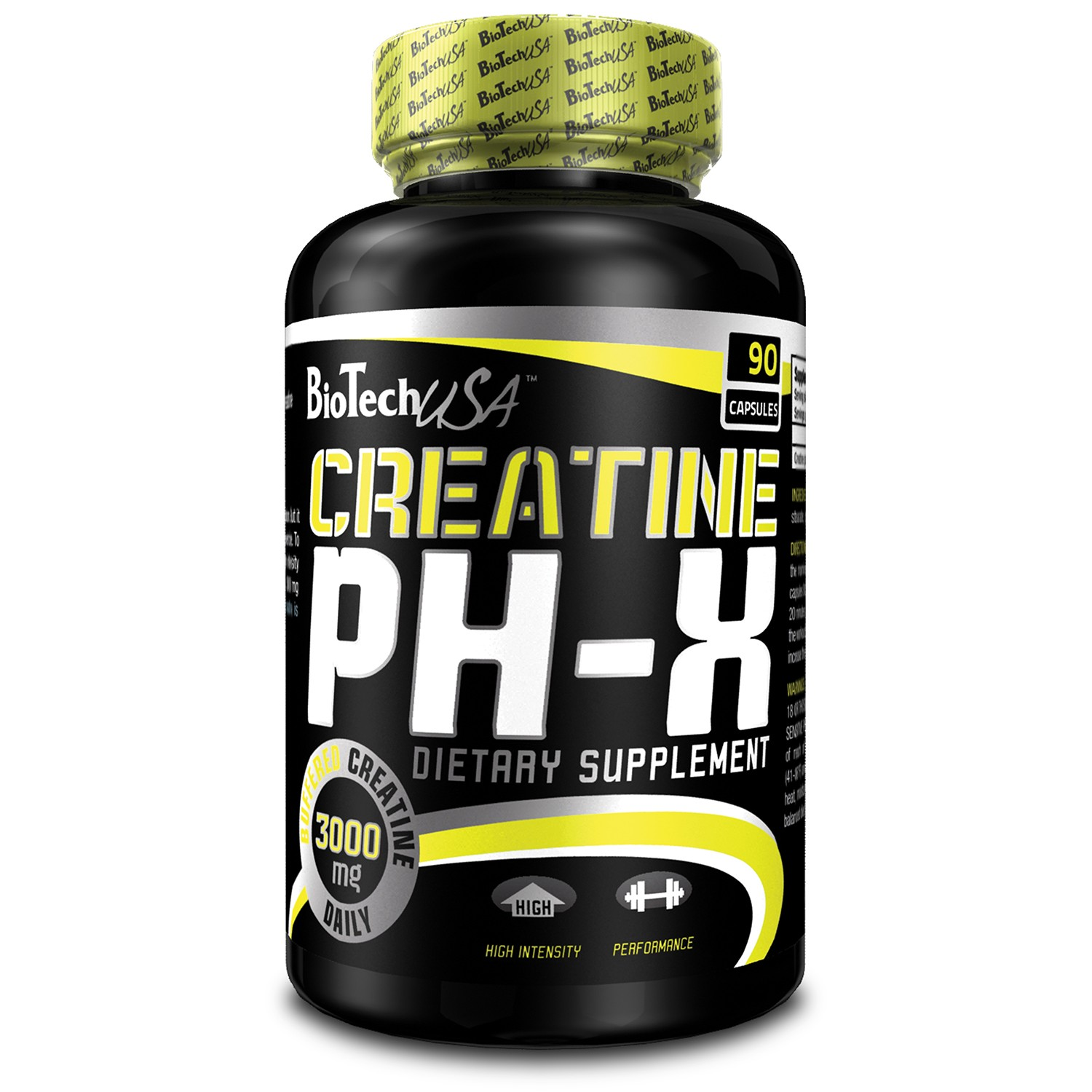 BioTech USA Creatine Phx