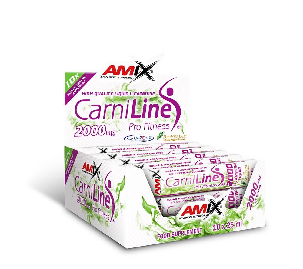 AMIX Carniline Pro Fitness 2000