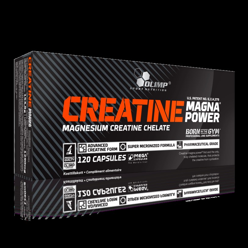 Olimp CREATINE MAGNA POWER