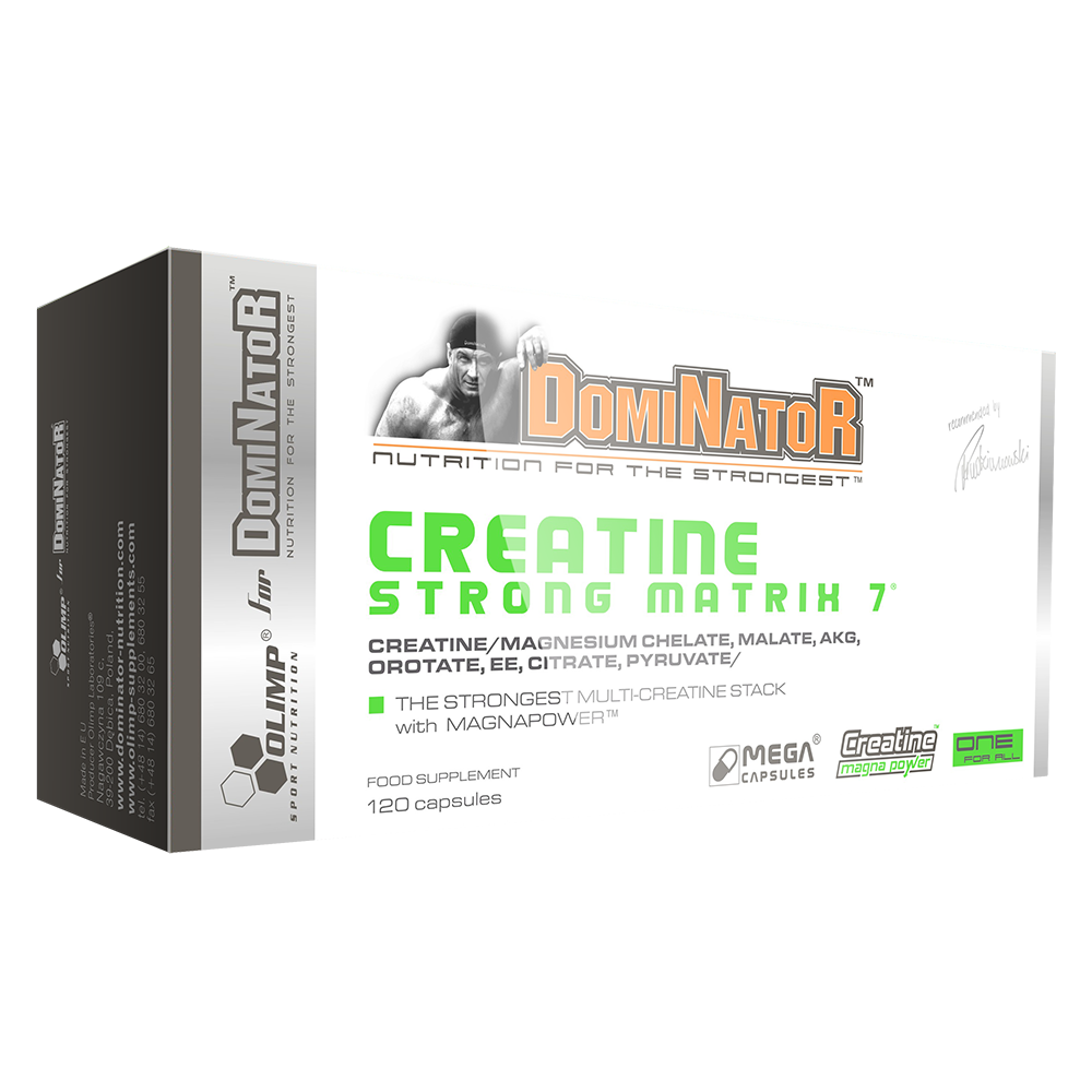 Olimp CREATINE STRONG MATRIX 7