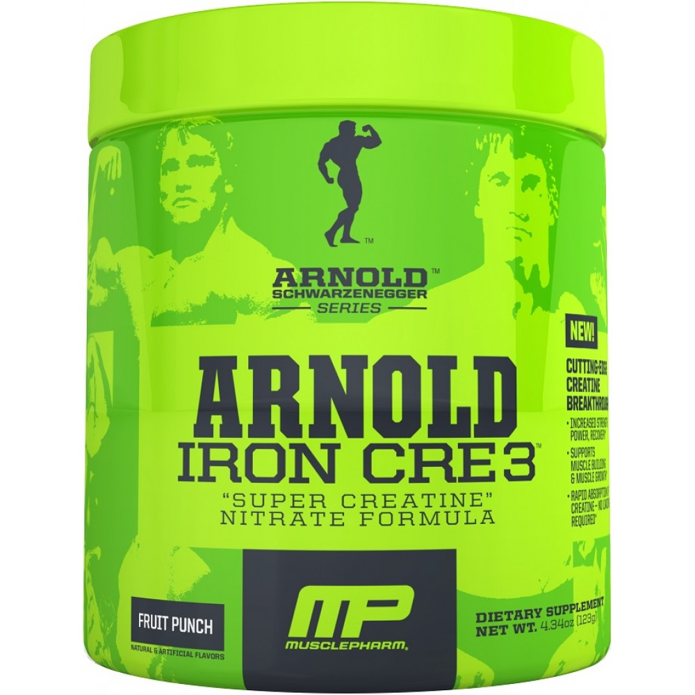 ARNOLD SERIES CRE3