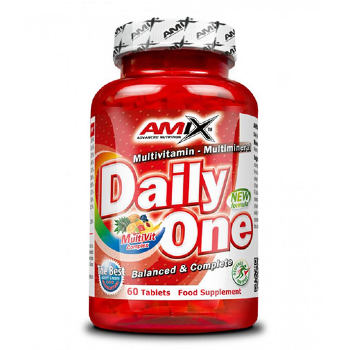 AMIX Daily One