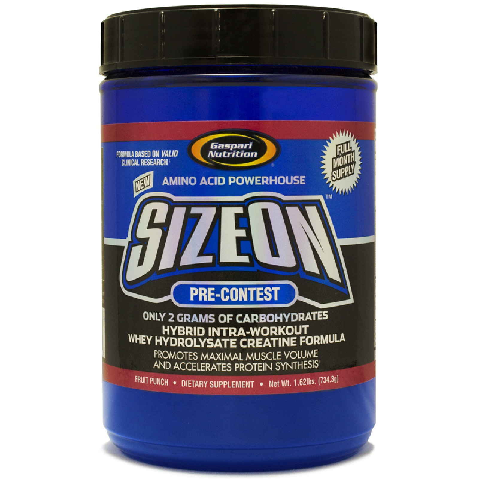 Gaspari Nutrition Size ON Pre Contest
