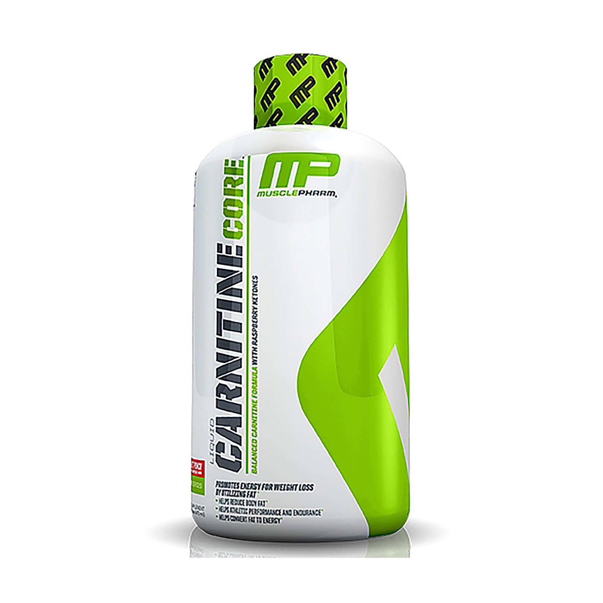 Muscle Pharm Carnitine Core