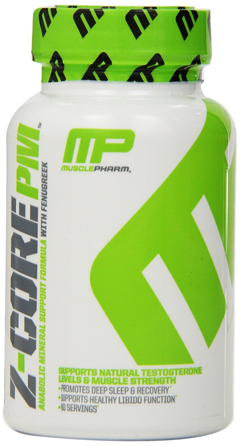Muscle Pharm Z-Core PM