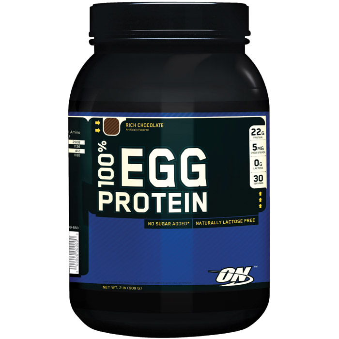 Optimum Nutrition Egg Protein