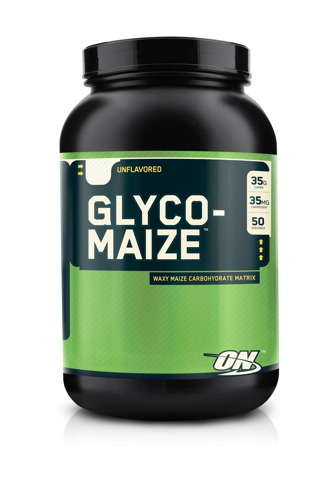 Optimum Nutrition Glyco Maize