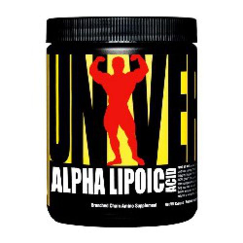 Universal Alpha Lipoic Acid (ALA)