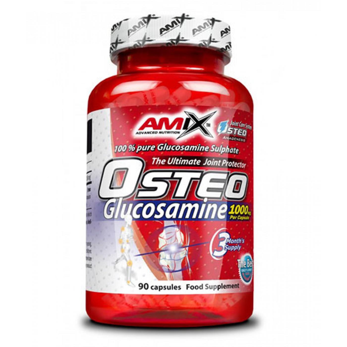 AMIX Osteo Glucosamine 1000 Mg